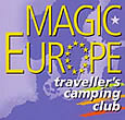 Magic Europe  Traveller's camping club