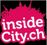 insideCity.ch Logo
