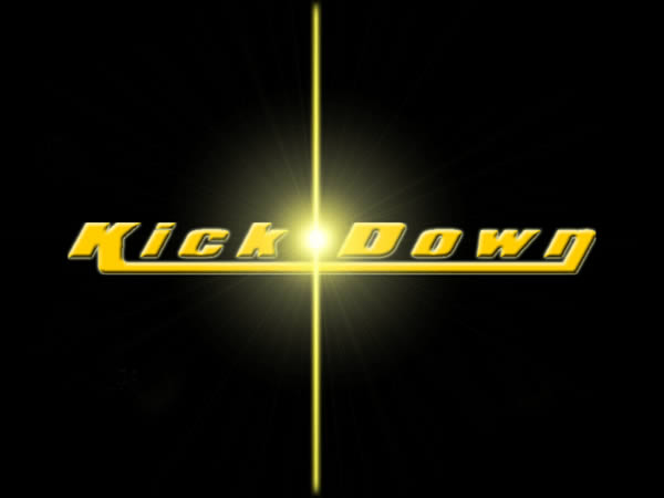 Kick-Down  -  Bar  -  Coverband