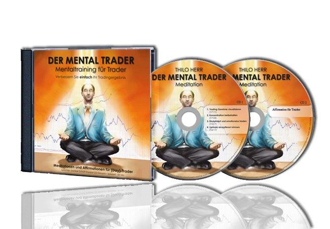 Mentaltraining für Daytrader, Forextrader, Optionshändler, Für einen Bettermind - Tradingmind - Tradingpsychologie, Börsenpsychologie