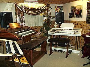 Böhm Orgelcenter Süd tasteninstrumente