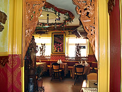 Thai-Garden Restaurant in Schorndorf