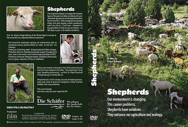 Shepherds - a film by Peter Schanz