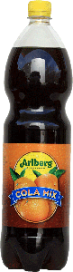 Arlberg Cola-Mix, 1.5 L PET - 2.30 CHF