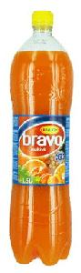 Rauch Bravo Multivitamin, 1.5 L PET - 2.70 CHF