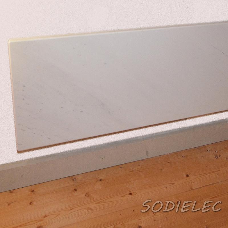 sodielec berger le chauffage lectrique 100 en pierre naturelle radiateur lectrique. Black Bedroom Furniture Sets. Home Design Ideas