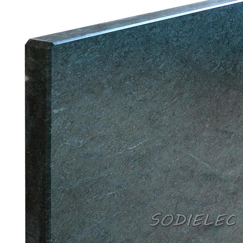 sodielec berger le chauffage lectrique 100 en pierre naturelle radiateu. Black Bedroom Furniture Sets. Home Design Ideas