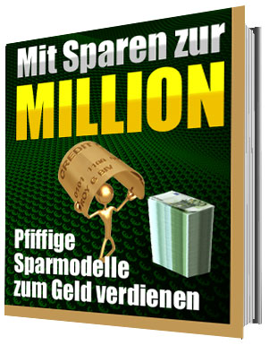 eBook - Mit Sparen zur Million