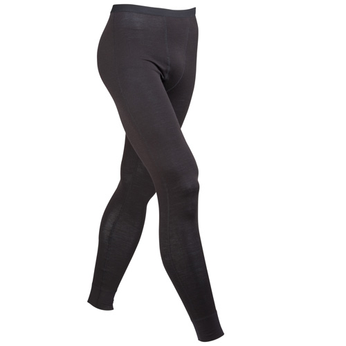 ORTOVOX Merino Supersoft Long Pants Men
