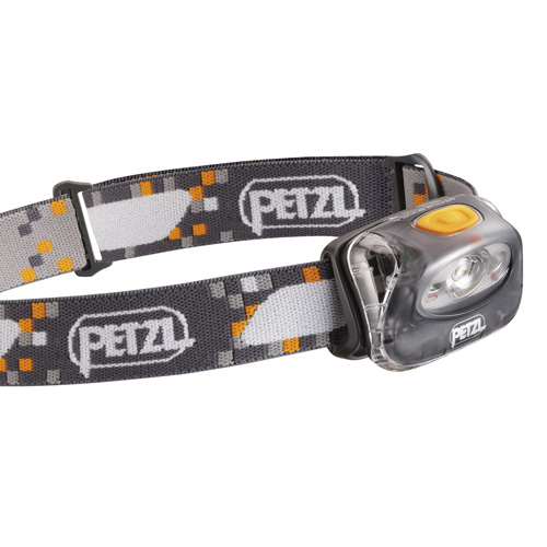 PETZL Tikka plus²