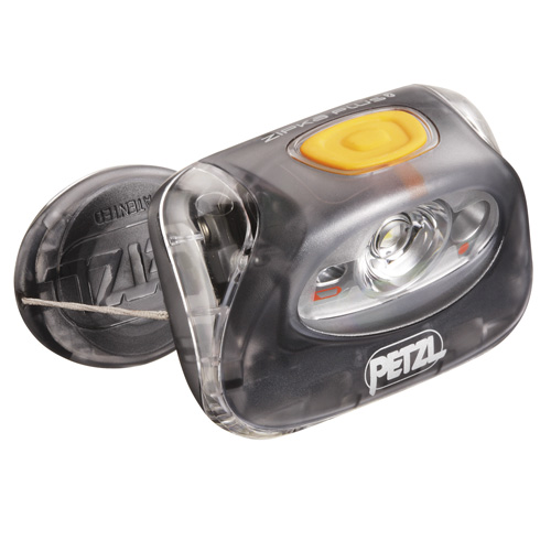 PETZL Zipka plus²