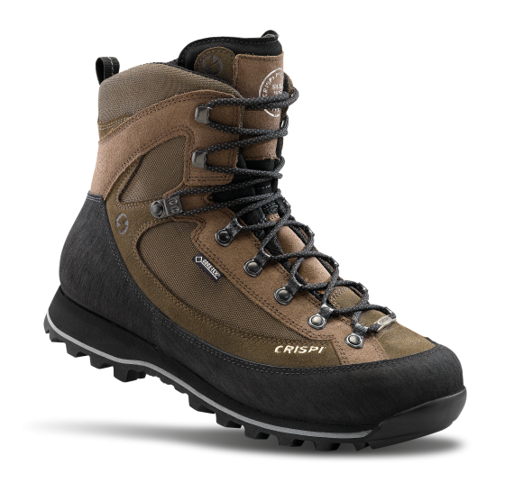 CRISPI Summit Brown GTX