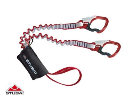 STUBAI Ferrata Connect Compact