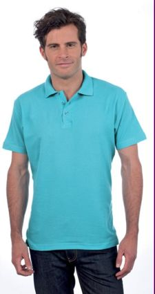 SOL'S Summer II Unisex Polo-Shirt