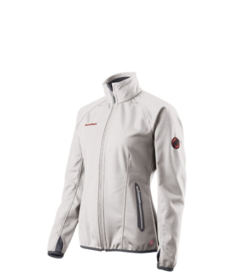MAMMUT Ultimate Pro Softshelljacke Damen