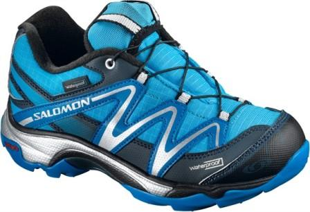 SALOMON XT Wings WP Kids