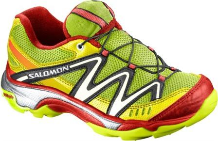 SALOMON XT Wings Kids
