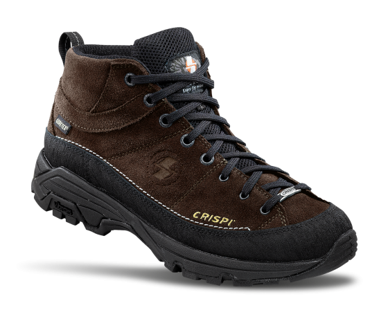 CRISPI A. WAY Mid GTX