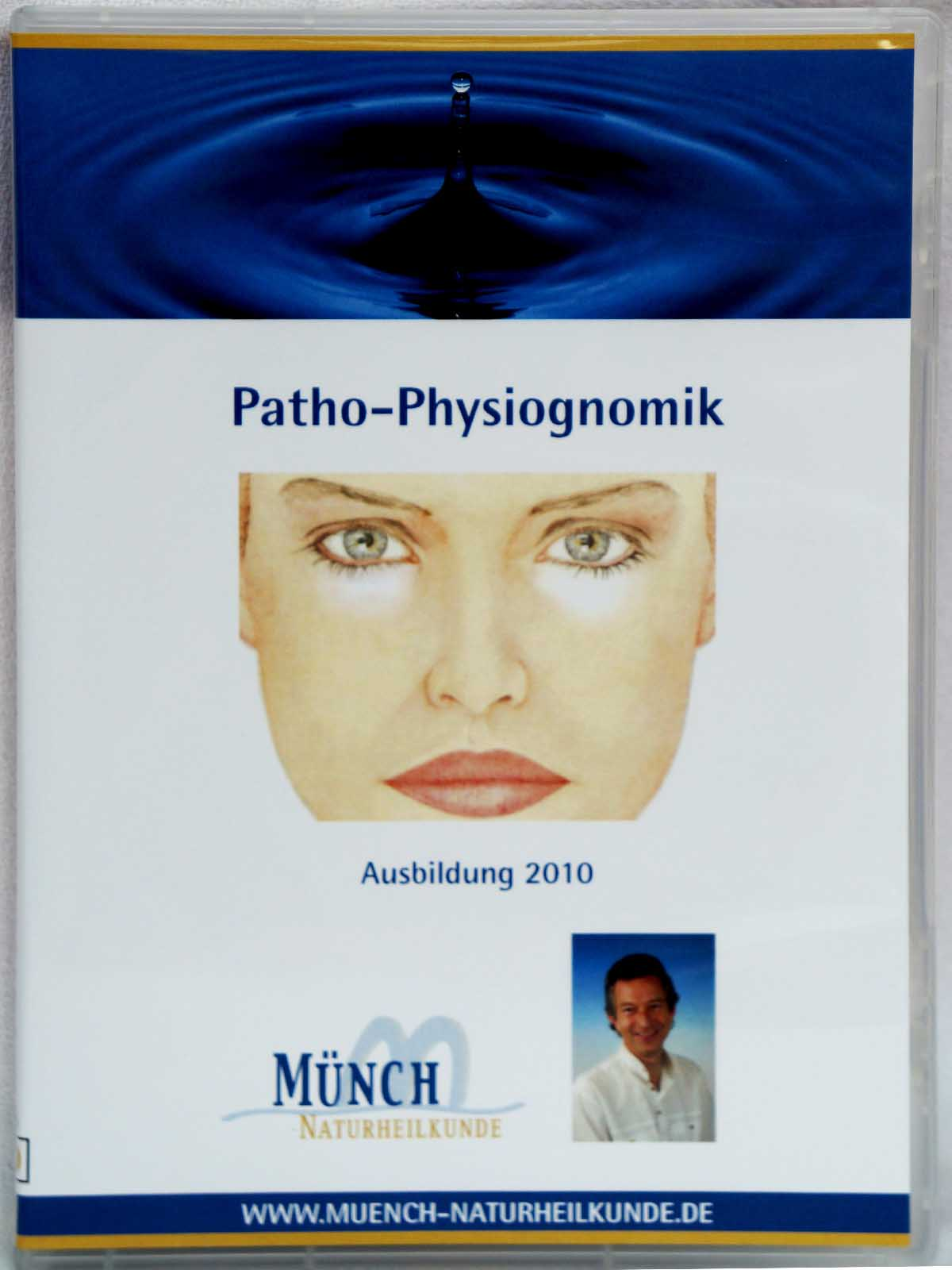 Patho-Physiognomik DVD-Set