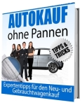 "eBook ""Autokauf"""