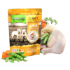 Adult Turkey Pute mit Huhn Natures Menu