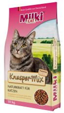 Milki Cat Knusper-Mix