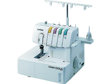 Brother 2340 Coverstich Maschine
