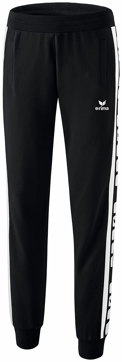 Pantalon sweat 5-CUBES femmes
