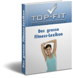 Dictionnaire de fitness TOP FIT