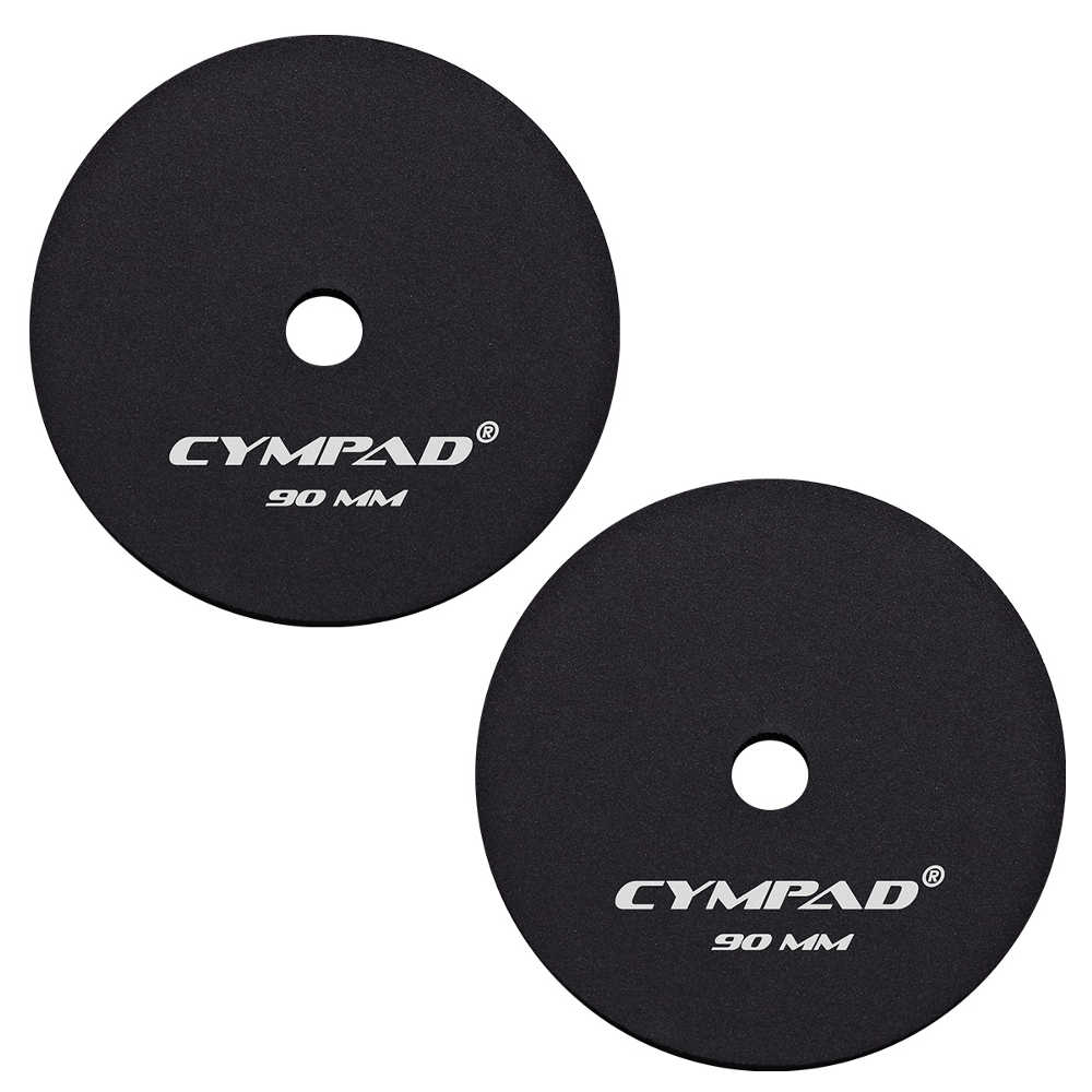 Cympad Moderator Set 90mm