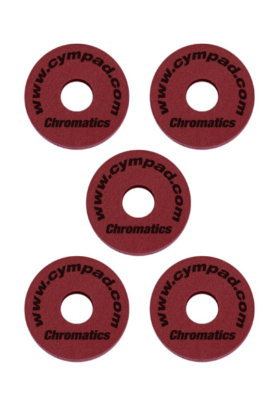 Cympad Chromatics Set Crimson