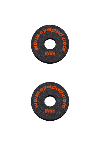 Cympad Optimizer Ride Set