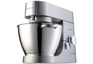 Kenwood Chef Titanium KMY060