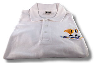 Polo Shirt - Ballon