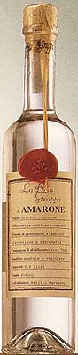 Grappa Amarone La Mia Grappa