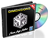New Age Audio Vol. 1 - Dimensions