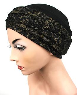 Chemo Tücher Turban Kopftuch Mütze Kopftücher Chemomützen