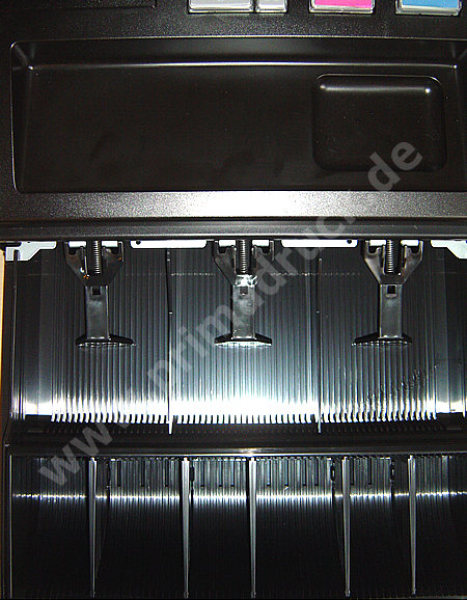 Handbuch sharp xe-a137