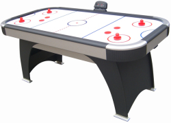 Air Hockey Garlando Zodiac
