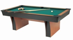 Home Billard Garlando  Alexandra