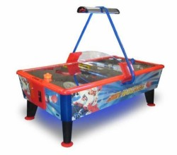 Air Hockey von WIK Standart Modell