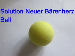 Ball Solution