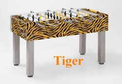G-500 Design & Style Tiger