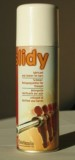 Silikon Spray (Garlando) 200 ml