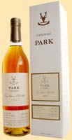 Cognac Park V.S.O.P. (verry superior old pale)