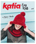 Catalogue Katia EASY KNITS n°6