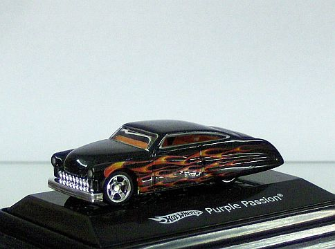 Hot Wheels 1/87