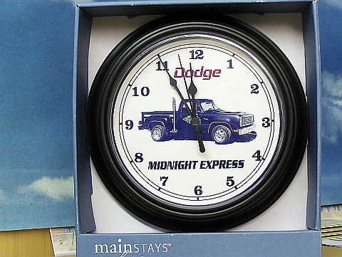 Dodge Mitnight Express