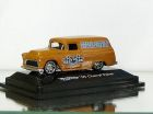 Hot Wheels 55 Chevy Pannel Orange