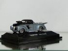 Hot Wheels 40 Ford Drag Truck Grau
